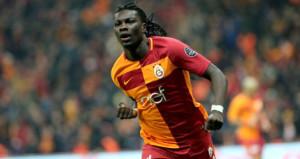 Bafetimbi Gomisin Galatasaraydan istediği ücret belli oldu