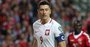 Bayern Münihte Robert Lewandowski depremi!