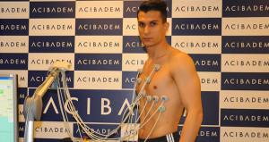Beşiktaşta 4 futbolcu sağlık kontrolünden geçti