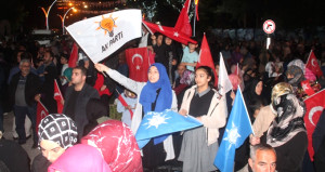 Cumhurbaşkanı Erdoğana rekor oyun çıktığı il belli oldu