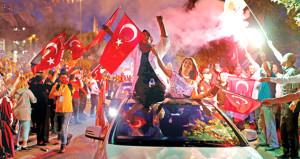 Dış basın, Türkiye'nin seçimini dakika dakika takip edip yorumladı