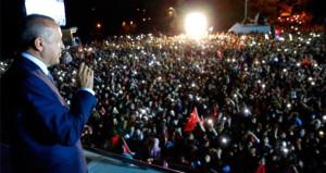 Erdoğanın seçim zaferi İngiliz basınında!
