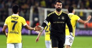 Fenerbahçede Volkan Demirelin kaderi belli oluyor