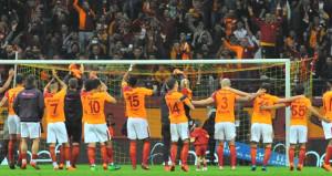 Galatasaraydan 'feda' hamlesi