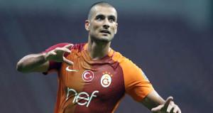 Galatasarayın golcüsü Eren Derdiyoka Trabzonspor talip oldu