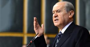 İşte Bahçeli'nin son 16 yılda Türk siyasetine yön veren kararları