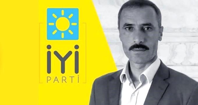 İYİ partili başkanın ölümündeki kahreden detay!
