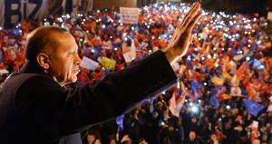 Rus basını Erdoğanın zaferini kutladı: Kazanan halkın iradesi!