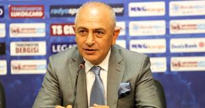 Süleyman Hurma, Karagümrüke başkan oldu