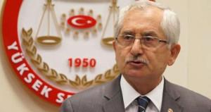 YSK Başkanı Sadi Güven'den seçim sonrası ilk açıklama!