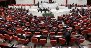 Yurt dışı oylarının partilere dağılmasıyla mecliste durum değişti!