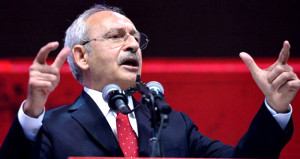 CHP'liler Kılıçdaroğlu'na karşı ayaklandı: Ankara'ya yürürüz