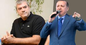 Sürekli eleştirdiği Erdoğan'dan bu kez yardım istedi