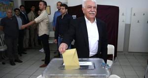 Seçimi analiz eden Perinçek'ten skandal ifade: CHP'liler bonzai içmiş