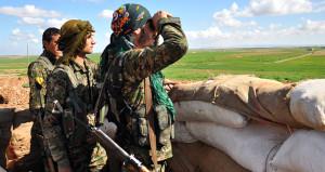 YPG'den küstah tehdit: Türk askeri Menbiç'e girerse karşılık veririz