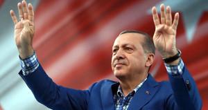 Erdoğan'dan partililere erken seçim sinyali