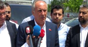 İnce'den olay sözler: Kılıçdaroğlu hayır derse bu işi örgüt çözer