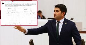 CHP'nin Seçim sonuç sistemi faturası sosyal medyayı salladı