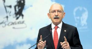 Erken seçim tartışmalarına Kılıçdaroğlu da dahil oldu
