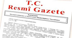 Cumhurbaşkanlığı seçim yasası için yeni KHK yayınlandı