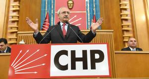 CHP'de yeni görev dağılımı belli oldu: İnce'nin ekibi devre dışı!