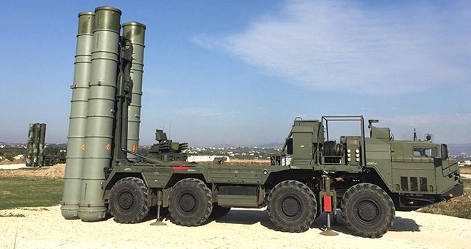 NATO komutanından Türkiye ve S-400 açıklaması: Durum endişe verici