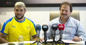 Başkent ekibinden sürpriz transfer!