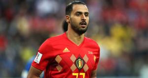 Beşiktaşın istediği Nacer Chadliden müjdeli haber