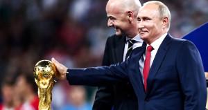 Kazanan Fransa değil Rusya oldu! Cebe giren para inanılmaz