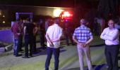Ankara'da taş yünü fabrikasında patlama meydana geldi: 1 yaralı