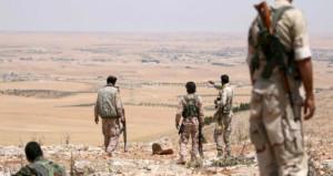 YPG'nin Münbiç'ten çekildiği iddialarına Hükümetten ilk yorum!