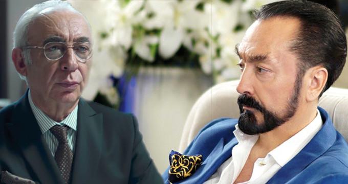 Adnan Oktar operasyonunda dikkat çeken Şener Şen detayı!