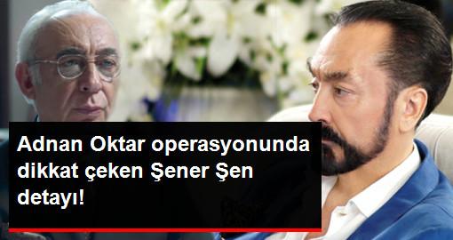 Şener Şen'in Yeğeni Aslı Süme Efeoğlu, Adnan Oktar Operasyonu Kapsamında Gözaltına Alındı