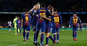 Barcelonanın geliri dudak uçuklattı!