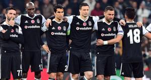 Beşiktaşa piyango! Gözden çıkarılan futbolcu 3,9 milyon euroya satıldı