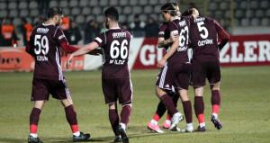 Bir damga vuran Elazığspor kapanma kararı aldı