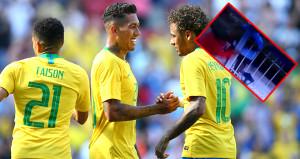 Brezilyalı yıldızın annesi kaçırıldı!