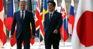Dünyanın en büyük ticaret anlaşması imzalanıyor! Tüm sınırlar kalkacak