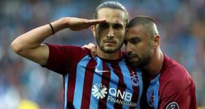 Galatasaraydan Yusuf Yazıcı açıklaması