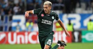 Konyaspor Bourabiayı İtalyaya sattı! İşte transfer ücreti