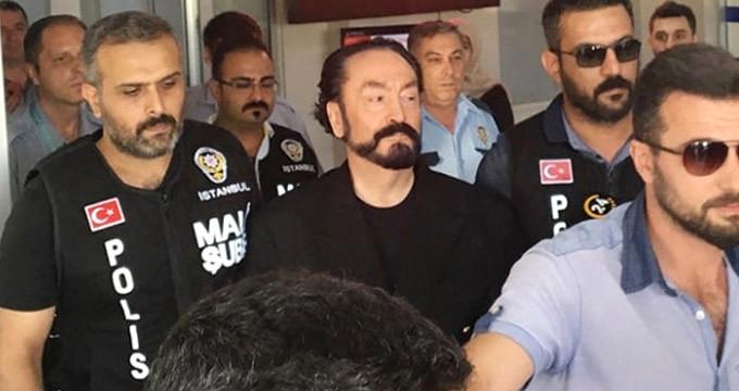 Oktar'dan 14 yaşındaki çocuğa istismar: Bembeyazsın, seni ısırırım