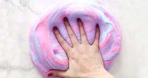 Slime hamurundaki büyük tehlike: Kısırlık bile yapabiliyor!
