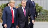 Trump, NATO Zirvesi'nde