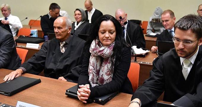 Almanya'da 8 Türk'ü öldüren sanık için skandal karar!