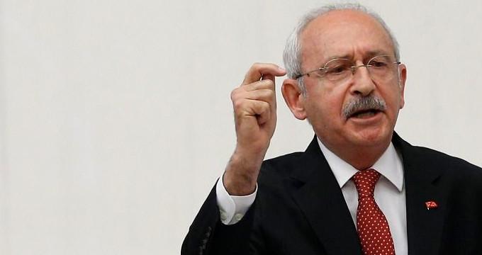 AK Parti'den Kılıçdaroğlu'na çok sert tepki: Tarihin çöplüğündedir