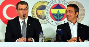 Fenerbahçe, aradığı futbolcuyu Çinden buldu