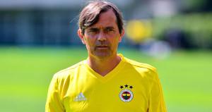Fenerbahçenin yeni patronu, futbolcuları perişan etti