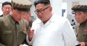 Kuzey Kore lideri teftişe çıktı, hiçbir şeyden memnun olmadı