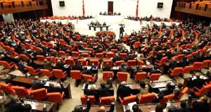 Meclise sunulan torba yasada sağlık çalışanlarına müjde!