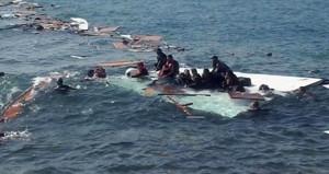 Mersin'de 160 kişilik tekne battı: 19 ölü, 25 kayıp!
